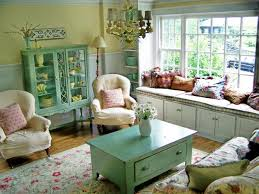 living room vintage style furniture with amazing design for ideas
