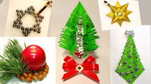Diy Crafts For Christmas Gifts - diy christmas decorations diy room decor ideas u0026 projects youtube