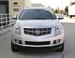2011 cadillac srx price 2011 cadillac srx our review cars com