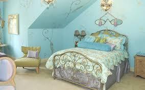 Adorable  Concrete Teen Room Interior Inspiration Of Teens Room - Girls vintage bedroom ideas