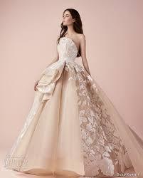 bridal gowns 2018 francesca miranda spring wedding dresses new