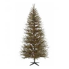 unlit artificial christmas trees 10 ft artificial christmas tree unlit w stand 2932 tip green brown