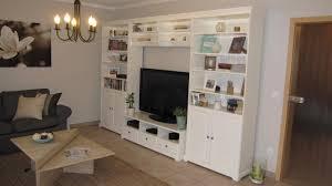 Wohnzimmer Landhausstil Ideen 15 Moderne Deko Schockierend Wohnwand Weiß Ikea Ideen Ruhbaz Com
