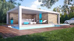 Pool Home Home Cube Pool House Pile Pinterest Pool Houses House And