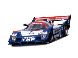 nissan group nissan heritage collection nissan r92cp