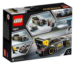 lego speed champions ferrari lego speed champions mercedes amg gt3 75877 toy at mighty