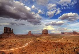 Travel planning monument valley