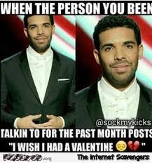 Valentines Memes Funny - i wish i had a valentine funny meme pmslweb