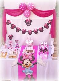 girl birthday ideas minnie mouse birthday party ideas