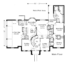 french colonial house plans collection french colonial house plans photos home decorationing