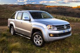 volkswagen amarok 2015 all air suspension