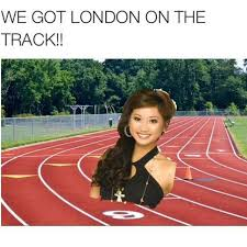 Track And Field Memes - all eyez on memes tyga s drama remembering serena williams