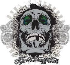 adobe illustrator tutorial create awesome vector skull