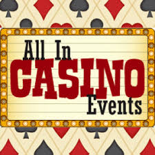 party rentals columbus ohio cool casino party rentals in columbus oh gigsalad