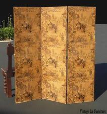 Gold Room Divider by Gold Screens And Room Dividers Ebay