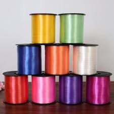 450m pc plastic ribbon wedding decoration gift wrapping