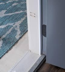 door corner pads u0026 endura simple solution adhesive corner pad