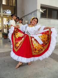 traje del sanjuanero huilense mujer y hombre para colorear arte cultura y turismo san juanero creación del traje típico