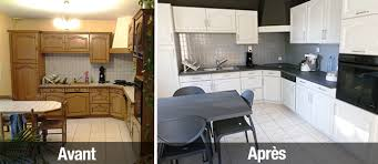 renovation meuble de cuisine home staging meuble cuisine argileo