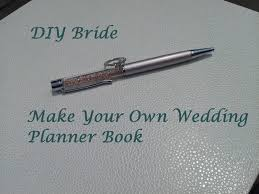 wedding planner book free sleepless in diy country how to make your own wedding