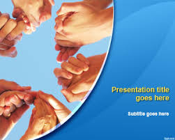 Free Ppt Templates For Ngo | free philanthropic powerpoint template