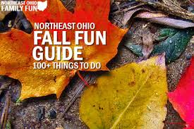 things to do with in northeast ohio