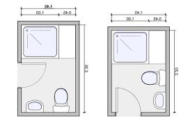 Design A Bathroom Floor Plan Bathroom Elegant Small 3 4 Bathroom Floor Plans Startling 19