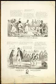 proslavery cartoon 1850 the american yawp reader