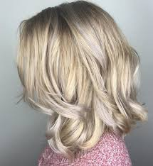 blonde hair with silver highlights the best winter hair colors you ll be dying for in 2016 page 2