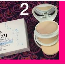 Bedak Viva viva bedak tabur perfection bright powder ivory