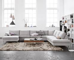 Indivi  Sofa In Mojave Light Grey Fabric Living Pinterest - Sofas san francisco 2
