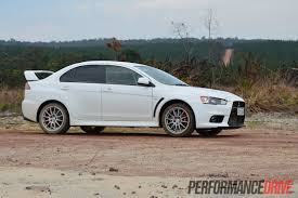 mitsubishi evo 2016 white 2013 mitsubishi lancer evolution news reviews msrp ratings