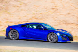 honda supercar honda nsx coupe review 2016 parkers