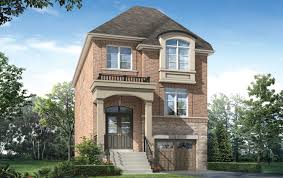 new homes in pickering at brockton trails by glen rouge homes