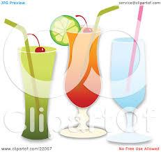 mixed drink clip art cocktail drink clip art