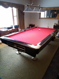 Pool Tables For Sale Used Used Pool Tables For Sale Pro Billiards