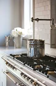 Kitchen Pot Filler Faucets by 64 Best Kitchen Faucets U0026 Fixtures Images On Pinterest Kitchen