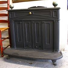 Franklin Fireplace Stove by Early Franklin Cast Iron Stoves U2013 Best Stoves