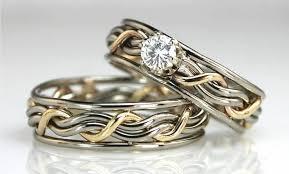 unique wedding band ideas best 32 unique and wedding rings ideas wedding and wedding