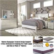 Bedroom Sets With Mattress Included Bedroom Furniture Buy Now Pay Later Financing Low Or Bad Credit