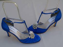 wedding shoes etsy 15 best wedding shoes images on shoes blue wedding