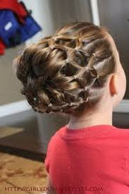 gymnastics picture hair style wow thats incredible this site is amazing such cute styles