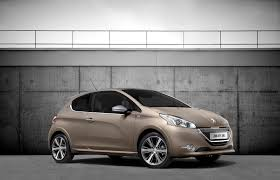 peugeot made in peugeot unveils 208 xy jbl limited edition in france only 250