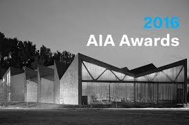 Home Design Architect 2016 by Aia Announces 2016 Institute Honor Awards For Architecture
