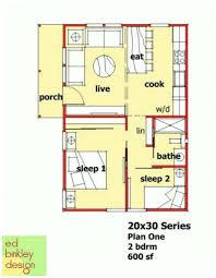 100 600 sf house plans floor plans 600 square feet house