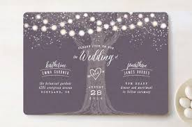 wedding invitations edmonton 10 new wedding invitation trends you need to about weddingbells