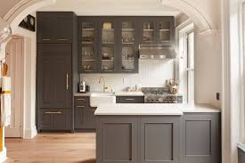 kitchen wall cabinets 9 reasons why you should choose wall cabinets open shelving