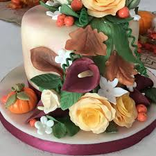 thanksgiving cakecentral