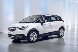 used peugeot suv for sale 2017 opel crossland x goes official on sale this summer