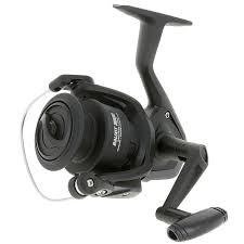 bauxit 3000 light fishing reel decathlon